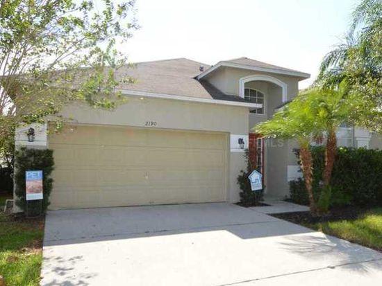 2190 Brandywine Falls Way, Orlando, FL 32824