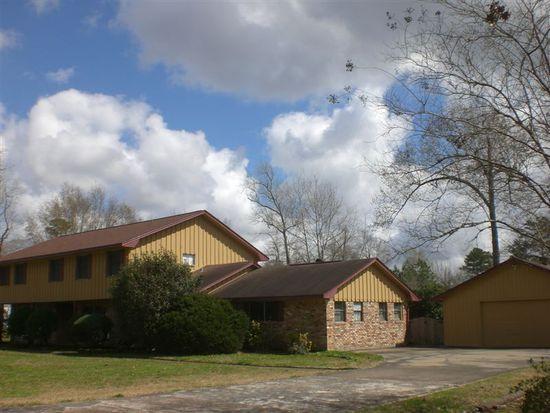 239 W Pineshadows Dr, Sour Lake, TX 77659