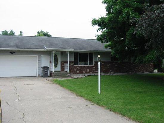 17676 County Road 40, Goshen, IN 46526