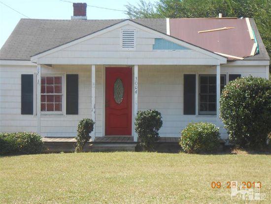 3004 Ashe Ave, Dunn, NC 28334