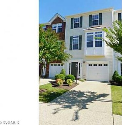 8103 Belton Cir, Mechanicsville, VA 23116