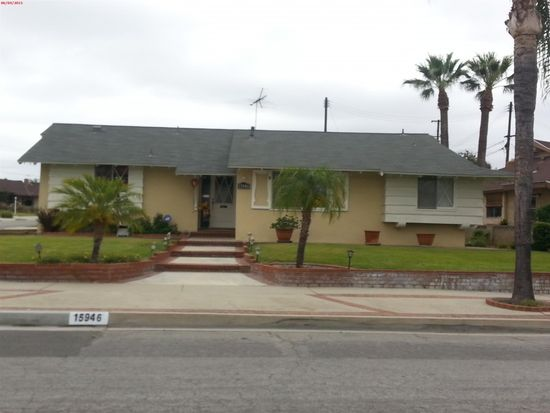 15946 Amber Valley Dr, Whittier, CA 90604