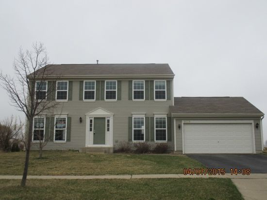 6629 Ayre Dr, Mchenry, IL 60050