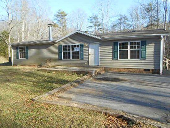 349 Hamlin Ford Rd, Dobson, NC 27017