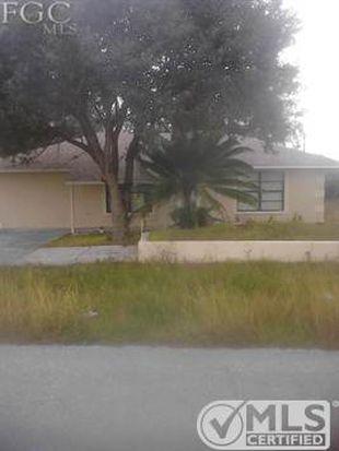 4109 20th St SW, Lehigh Acres, FL 33976
