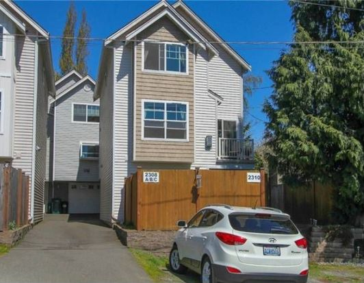 2310 N 113th Pl, Seattle, WA 98133