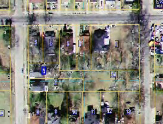 1816 22nd Ave, Meridian, MS 39301