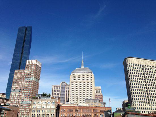 80 Berkeley St APT 4, Boston, MA 02116