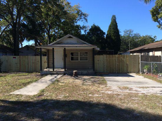 8208 N 12th St, Tampa, FL 33604