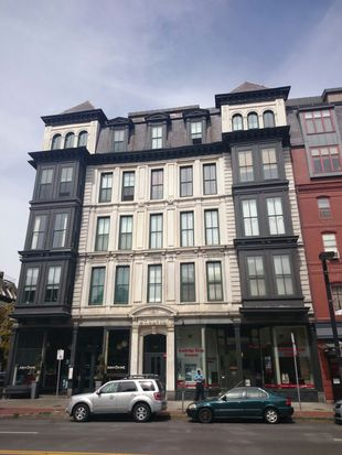567 Tremont St APT 5, Boston, MA 02118