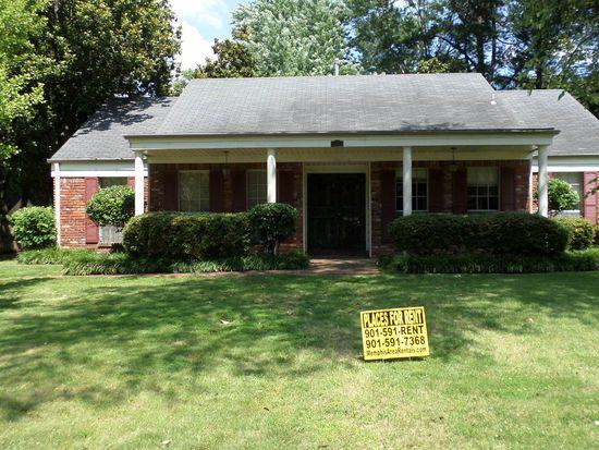3070 Eagle Dr, Memphis, TN 38115