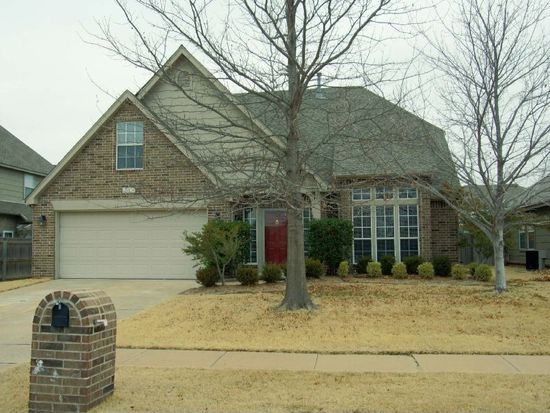 2904 W Norman St, Broken Arrow, OK 74012
