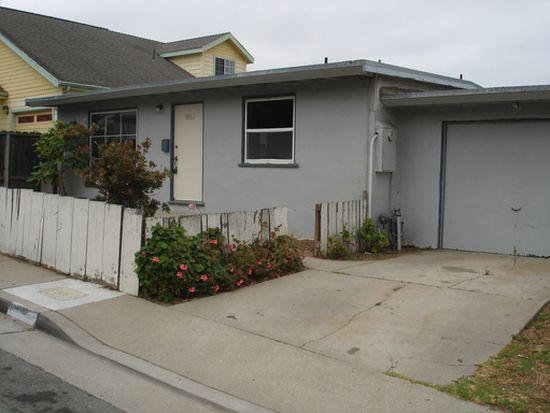 1865 Vallejo St, Seaside, CA 93955