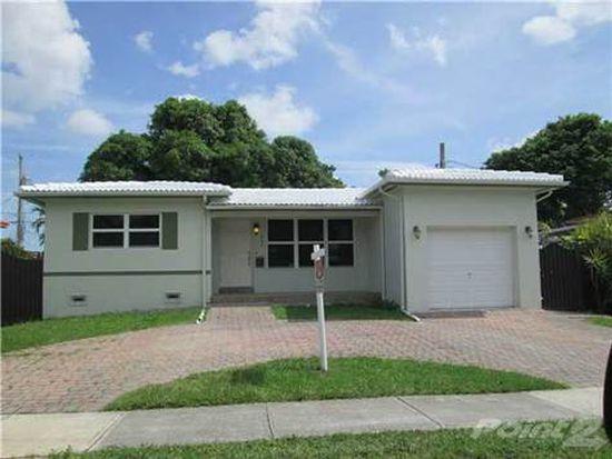 3094 NW 4th Ter, Miami, FL 33125