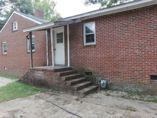 539 Newberry St NW, Aiken, SC 29801