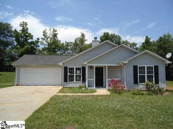 317 Tanacross Way, Greenville, SC 29605