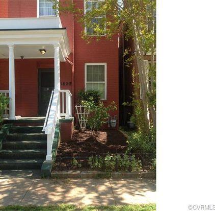 1820 Idlewood Ave, Richmond, VA 23220