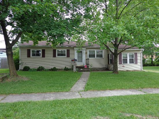423 Whitmore Ave, Marion, OH 43302