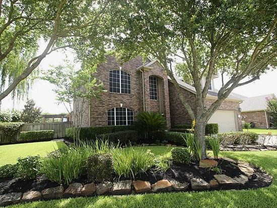 5018 Barstow Bend Ln, Katy, TX 77449