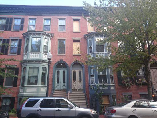 141 W Canton St, Boston, MA 02118