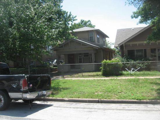 222 S Olympia Ave, Tulsa, OK 74127