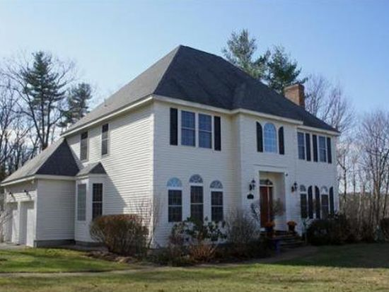 14 Candlewood Rd, Windham, NH 03087