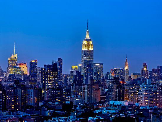 140 Charles St APT 18D, New York, NY 10014