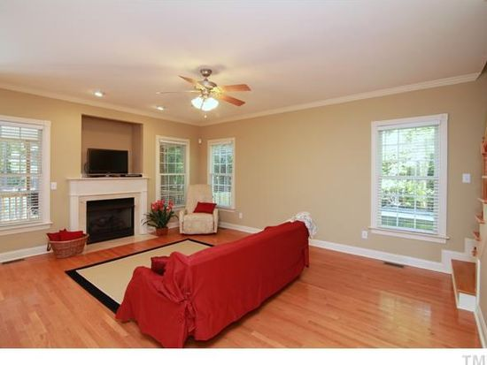 15033 Westerfield Rd, Wake Forest, NC 27587
