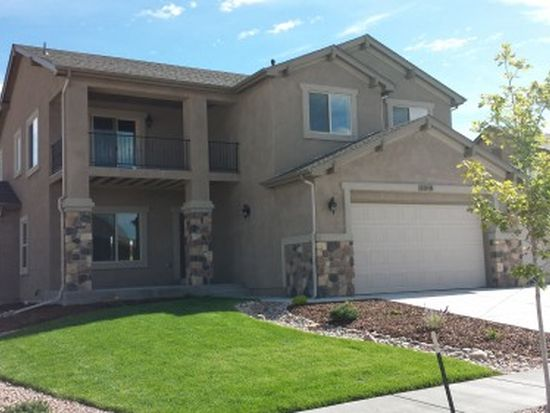 2016 Turnbull Dr, Colorado Springs, CO 80921