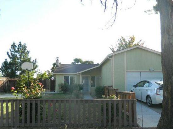2045 Ridgemont Dr, San Jose, CA 95148