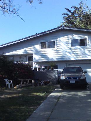 1040 Hargus Ave, Vallejo, CA 94591