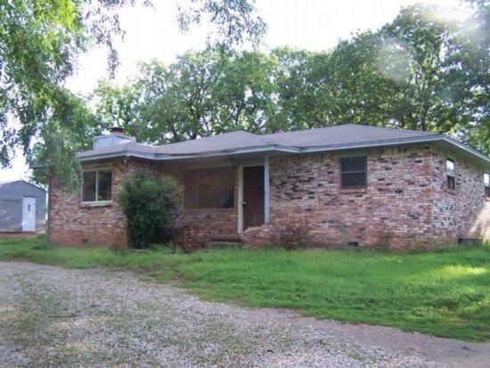 16004 Walker Rd, Shawnee, OK 74801