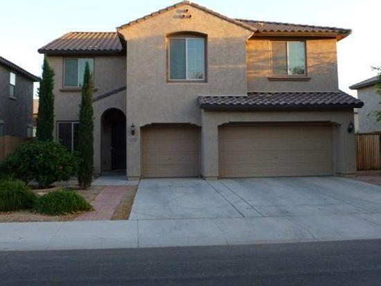 10847 E Solina Ave, Mesa, AZ 85212