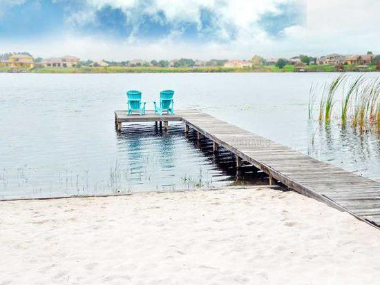 5526 W Lake Butler Rd, Windermere, FL 34786