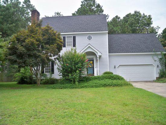 213 N Marion Dr, Goldsboro, NC 27534