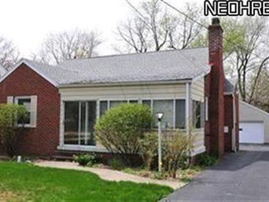 1764 Brainard Rd, Cleveland, OH 44124