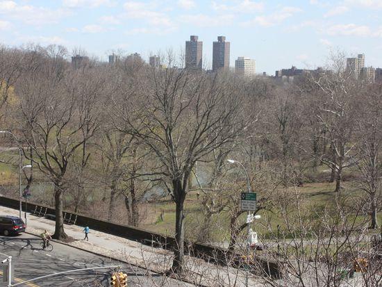 400 Central Park W APT 6S, New York, NY 10025