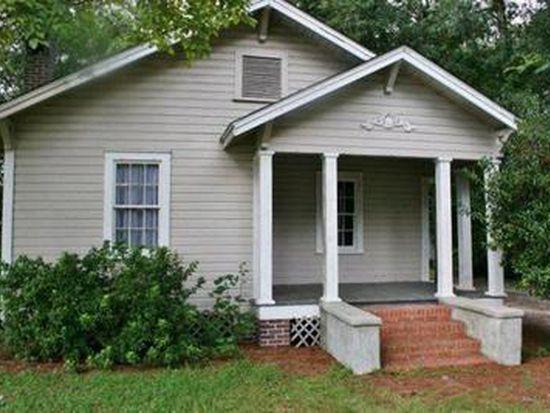 109 Vashti Ave, Thomasville, GA 31792