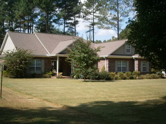 82 County Road 471, Oxford, MS 38655