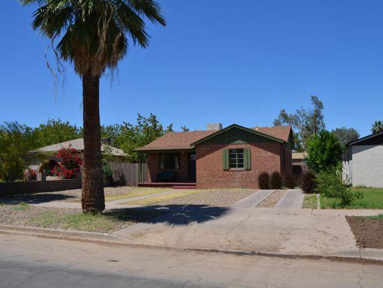 1542 W Willetta St, Phoenix, AZ 85007