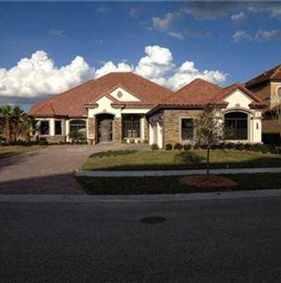 20107 Pond Spring Way, Tampa, FL 33647