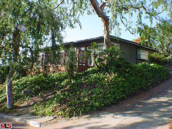 4515 Palmero Dr, Los Angeles, CA 90065