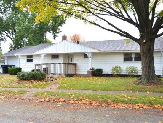 2306 Club Dr, South Bend, IN 46615