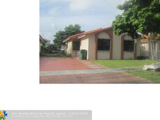2948 W 68th Pl, Hialeah, FL 33018