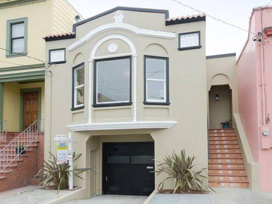 835 46th Ave, San Francisco, CA 94121