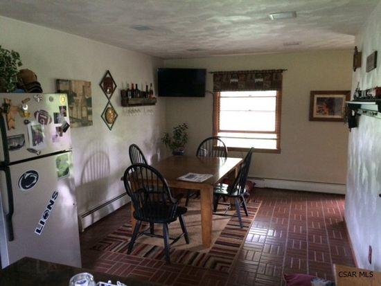 959 Coon Ridge Rd, Johnstown, PA 15905