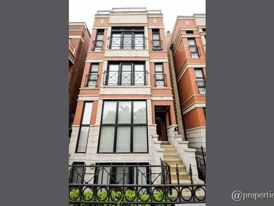 3333 N Seminary Ave # 1, Chicago, IL 60657