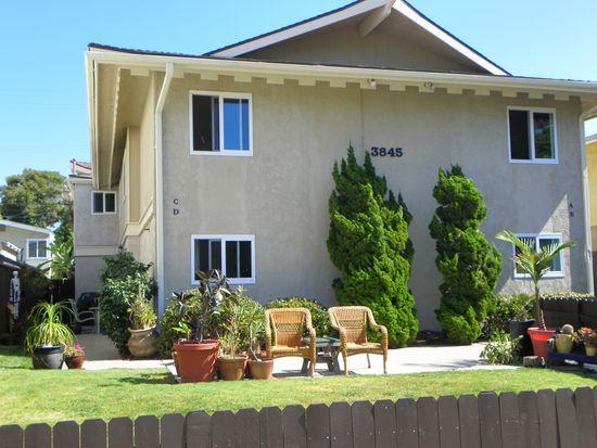 3845 Kendall St APT D, San Diego, CA 92109