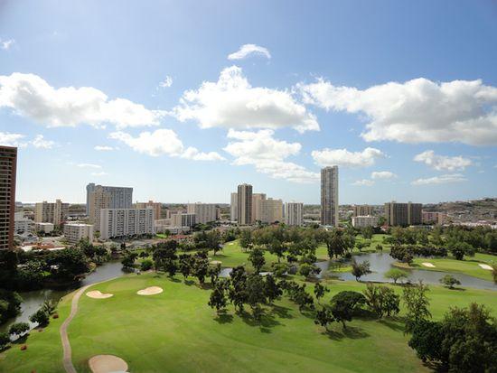 3075 Ala Poha Pl APT 1801, Honolulu, HI 96818