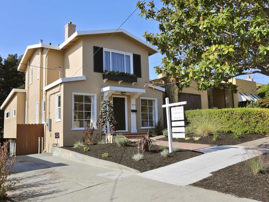 4839 Walnut St, Oakland, CA 94619